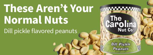 Carolina Nuts
