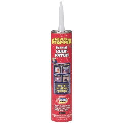 Black Jack Leak Stopper 10 Oz. Rubberized Roof Patch
