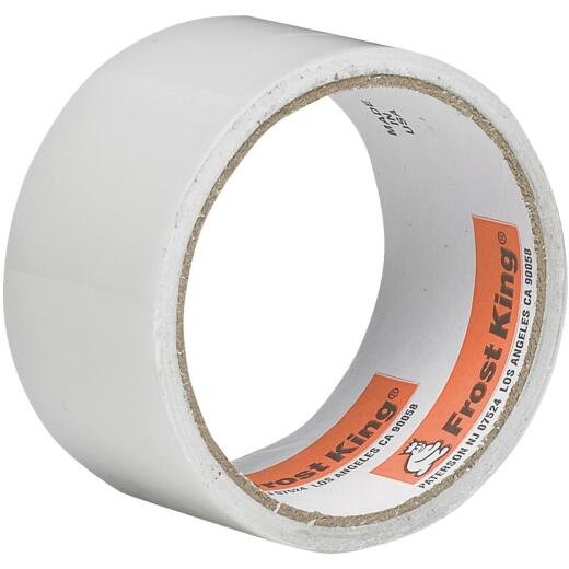Do it 2 In. x 25 Ft. Clear Weatherseal Tape