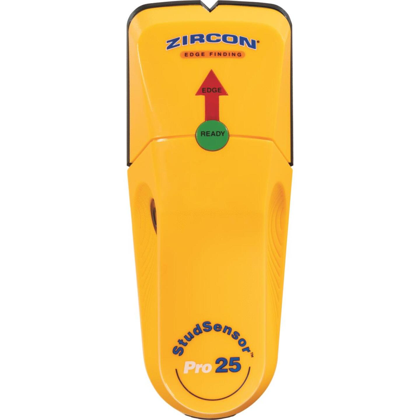 Zircon Pro 25 Stud Finder w/Picture Hanging Kit Image 2