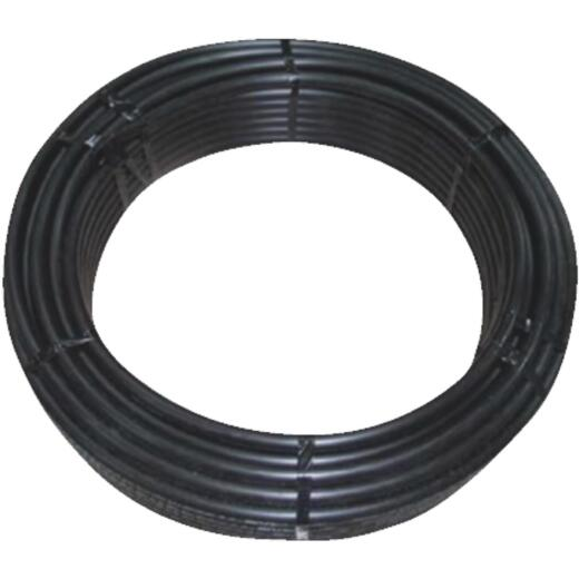 Cresline 3/4 In. X 400 Ft. HD200 (SIDR-9) Polyethylene Pipe