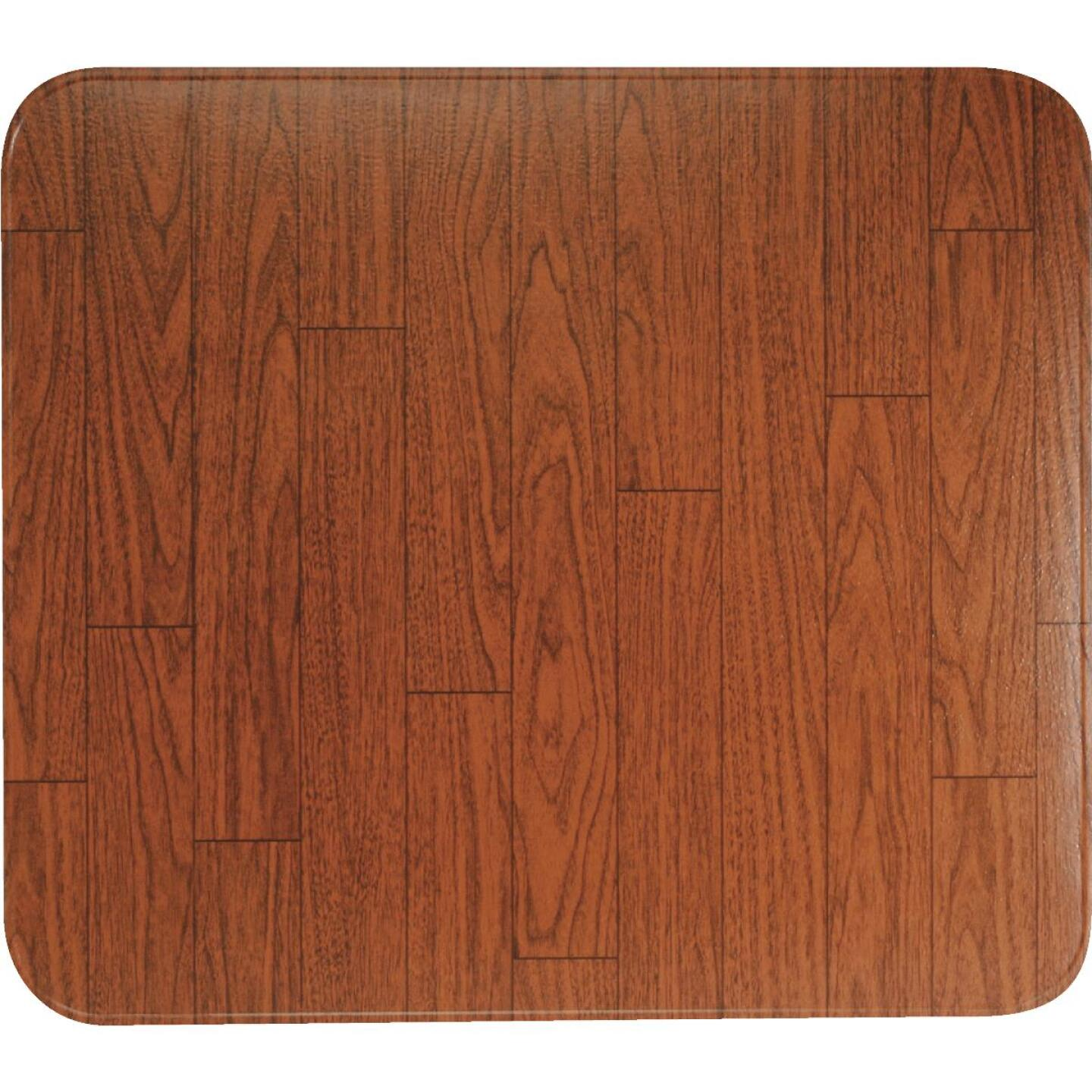 HY-C 36 In. x 52 In. Lined Stove Board Image 1