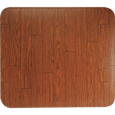 HY-C 36 In. x 36 In. Lined Stove Board