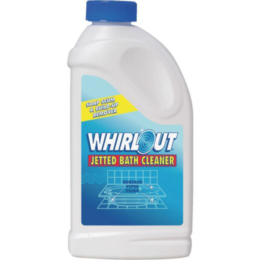 WhirlOut 22 Oz. Jetted Tub Cleaner