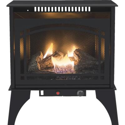 KozyWorld Thermostat Dual Fuel Gas Stove
