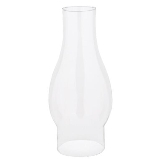 Westinghouse 8-1/2 In. Clear Glass Lamp Chimney