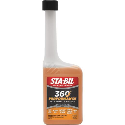 Sta-Bil 10 Fl. Oz. Ethanol Gas Treatment