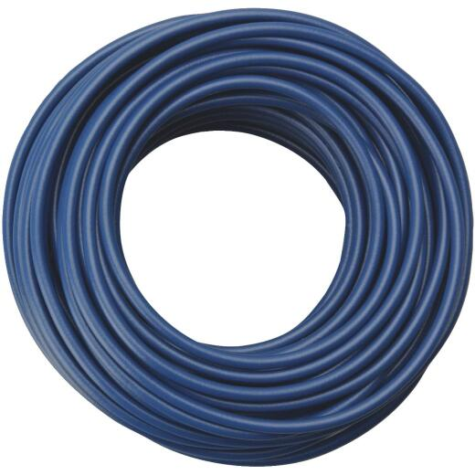 ROAD POWER 11 Ft. 12 Ga. PVC-Coated Primary Wire, Blue