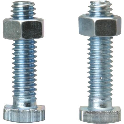 "Road Power 5/16"" X 1-1/4"" Battery Bolt, (2-Count)"