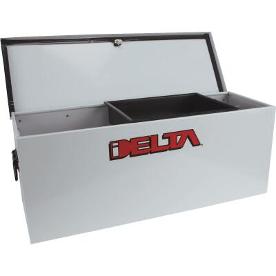 Delta Steel Portable Single Lid Truck Box