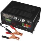 Automatic 6V and 12V 2A/10A/55A Auto Battery Charger Image 1