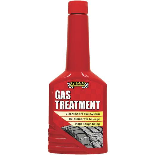 Zecol 12 Fl. Oz. Gas Treatment