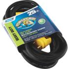 Camco PowerGrip 25Ft. 30A 125 10 Gauge RV Extension Cord Image 3