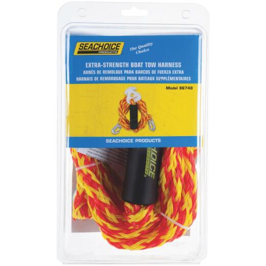 Seachoice 12 Ft. L Extra-Strength Tow Harness