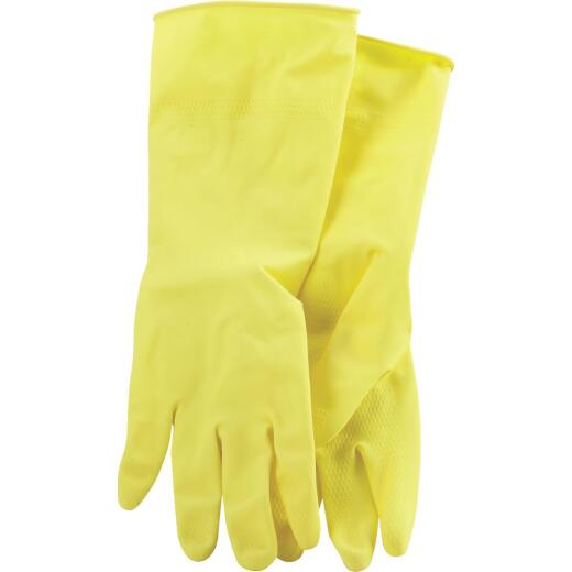 Do it Large Latex Rubber Glove