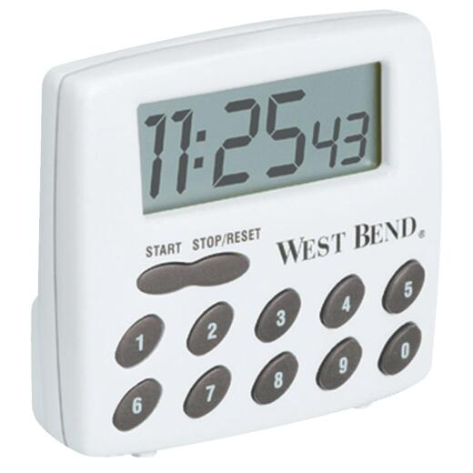 West Bend Electronic Timer