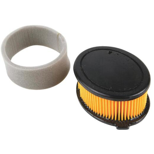 Arnold MTD 208 CC Paper Engine Air Filter with Pre-Cleaner