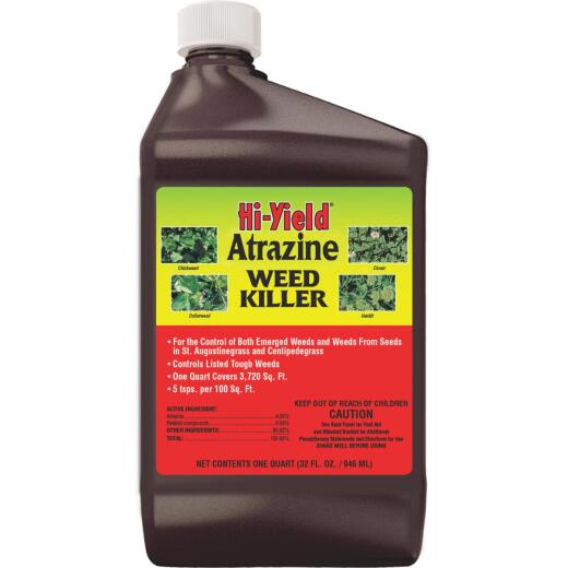 Hi-Yield Atrazine 32 Oz. Concentrate Weed Killer