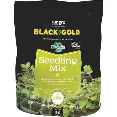 Black Gold 16 Qt. All Purpose Container Potting Seed Starting Mix