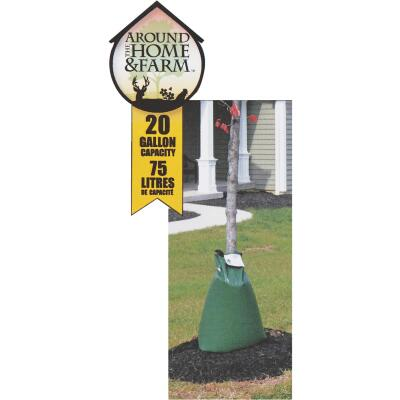 Oasis Green 20 Gal. Plastic Tree Watering Bag