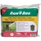 Rain Bird 4 In. 40 Deg. to 360 Deg. Heavy-Duty Gear Drive Head Rotor Sprinkler (4-Pack) Image 1