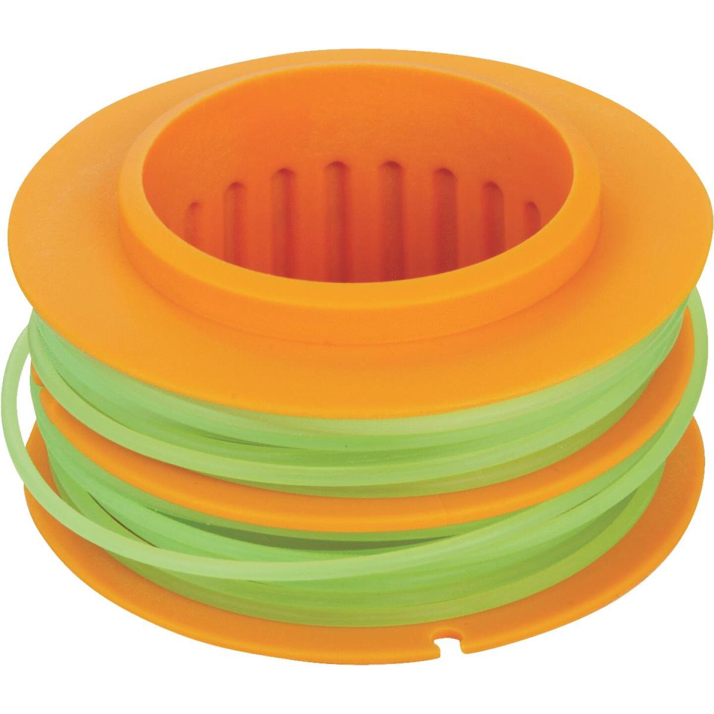 Poulan Pro Tap N Go 0.080 In. x 25 Ft. Dual Trimmer Line Spool Image 1