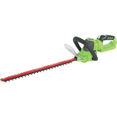 Greenworks G-Max 24 In. 40V Lithium Ion Cordless Hedge Trimmer (Bare Tool)