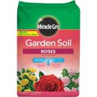 Miracle-Gro 1.5 Cu. Ft. In-Ground Rose Garden Soil Image 1