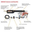 Mighty Mule MM371W 16 Ft. 550 Lb. Smart Single Gate Opener Kit Image 3