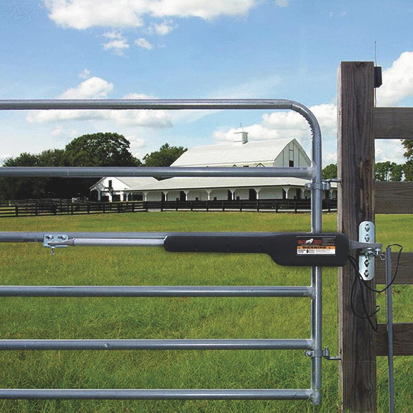 Mighty Mule MM371W 16 Ft. 550 Lb. Smart Single Gate Opener Kit Image 6
