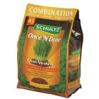Schultz Once 'N Done 3.75 Lb. 85 Sq. Ft. Coverage Sun & Shade Grass Patch & Repair Image 2