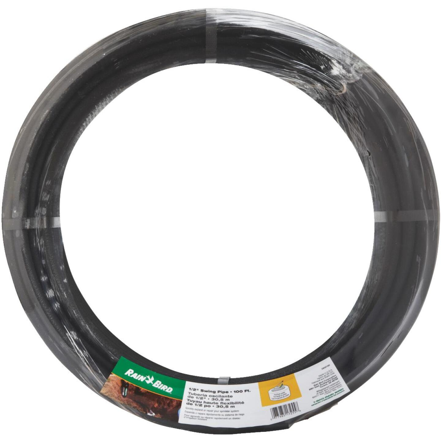 Rain Bird 100 Ft. L. x 1/2 In. Dia. Polyethylene Tubing Image 4
