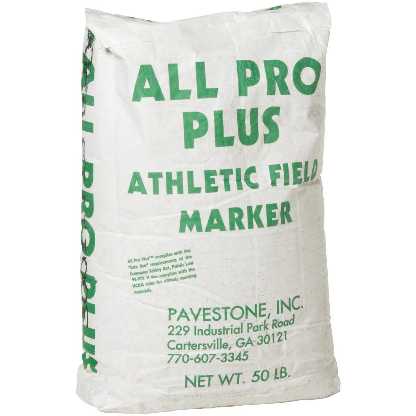All Pro Plus 50 Lb. Field Marking Lime Image 1