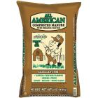 All American 40 Lb. 4 Sq. Ft. Coverage Cow Manure Image 1