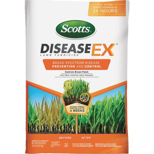 Scotts 6.75 Lb. Ready To Use Granules Lawn Fungicide