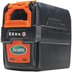 Scotts 40V 5.0Ah Replacement Tool Battery Image 3