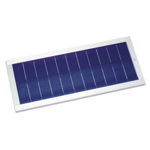 Mighty Mule 10W 8-1/4 In. x 19-1/2 In. Solar Panel