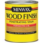 Minwax Wood Finish Penetrating Stain, Puritan Pine, 1/2 Pt. Image 1