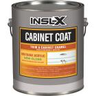 Insl-X 1 Gal. Tint Base 3 Semi-Gloss Cabinet Coating Image 1