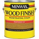Minwax Wood Finish Penetrating Stain, Fruitwood, 1 Gal. Image 1