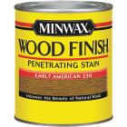 Minwax Wood Finish Penetrating Stain, Early American, 1 Qt. Image 1