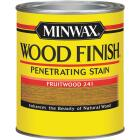 Minwax Wood Finish Penetrating Stain, Fruitwood, 1 Qt. Image 1