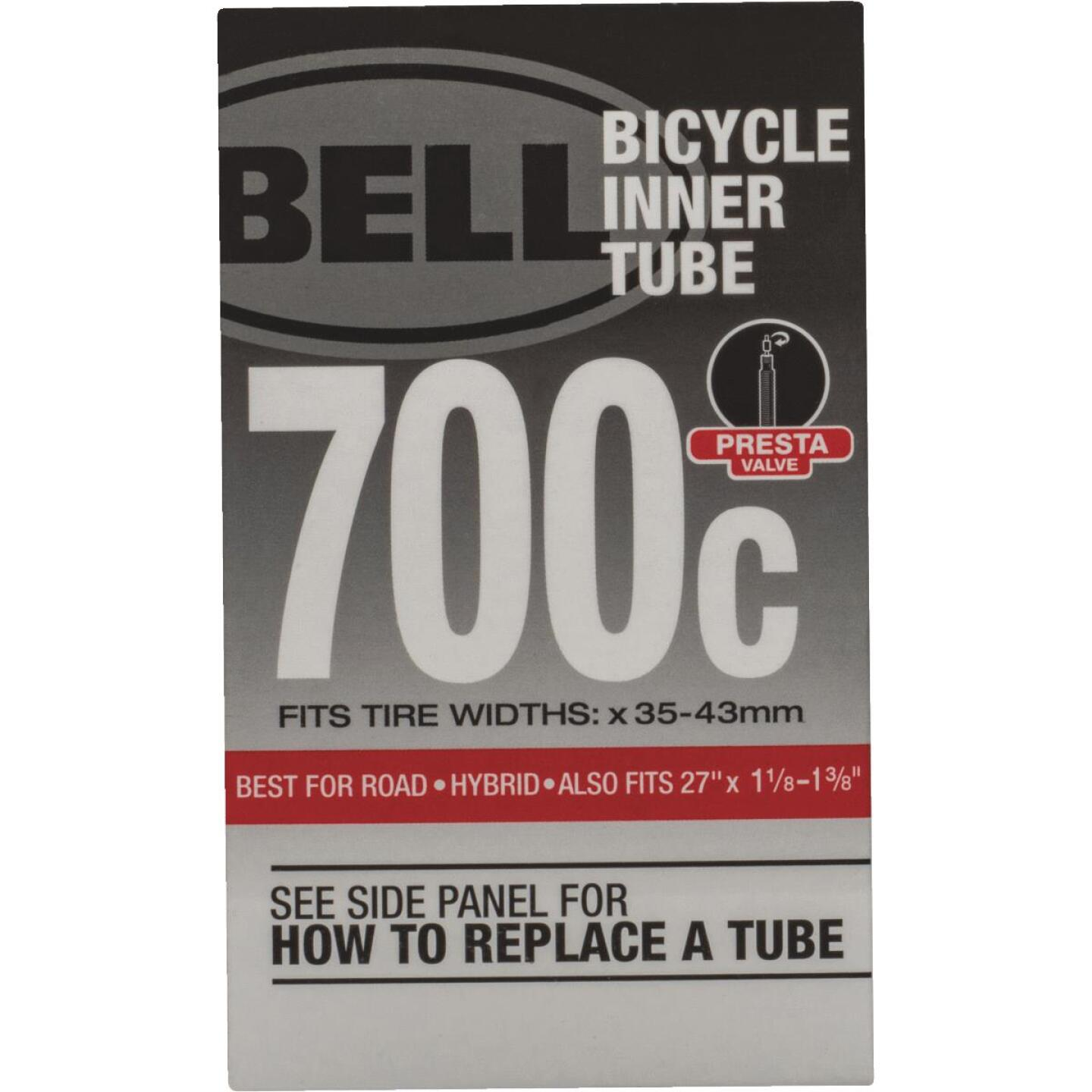 Bell 20 In. Standard Bicycle Tube Image 1