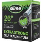 Slime Pre-Filled 26 In. Self-Sealing Bicycle Tube Image 1