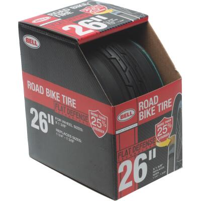 Bell 26 In. Inertia Road Bicycle Tire